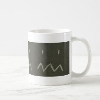 Virus Basic White Mug