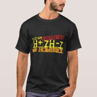 virus H+7H-7 T-Shirt
