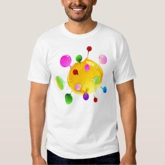 virus shirts