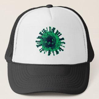 Virus Trucker Hat