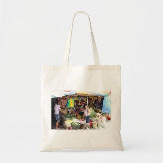 Visayan grocery store bag