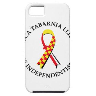Visca Tabarnia Lliure de Independentisme iPhone 5 Case