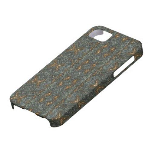Visceral Vines iPhone 5/5S Case