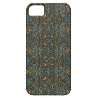 Visceral Vines Case For The iPhone 5