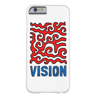 """""""Vision"""" Glossy Phone Case"""