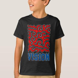 """Vision"" Kids' Hanes TAGLESS® T-Shirt"