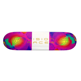 """VISION"" * professional Skatebord 21.6 Cm Old School Skateboard Deck"