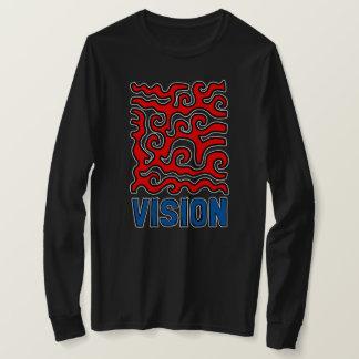 """Vision"" Women's Long Sleeve T-Shirt"