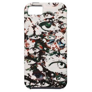 Visionary Abstract iPhone 5 Case