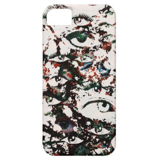 Visionary Abstract iPhone 5 Cover