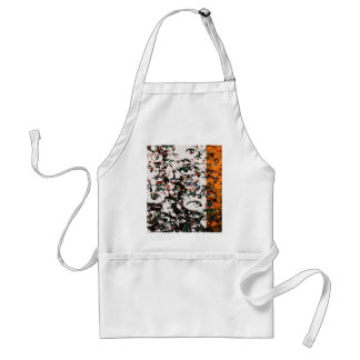 Visionary Abstract Standard Apron