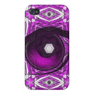 Visions_ Cover For iPhone 4