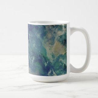 """Visions"" mug"