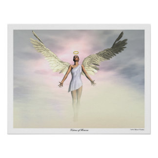 Visions of Heaven Poster