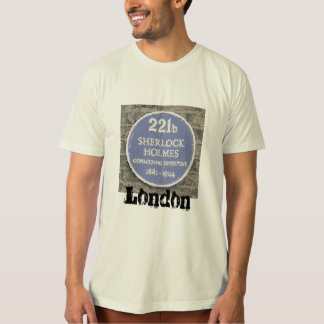 Visit London's most famous landmarks. T Shirt