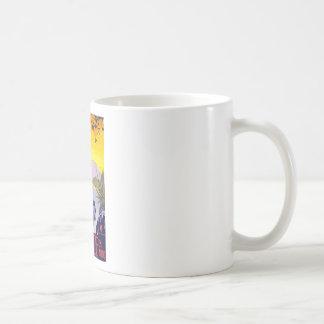 Visitez La Grece En Auto Greece Coffee Mugs