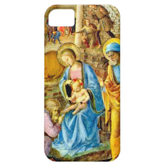 Visiting the Christchild iPhone 5 Cases