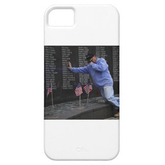 Visiting The Vietnam Memorial Wall, Washington DC. Case For The iPhone 5