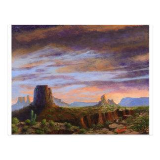 Vista Postcard