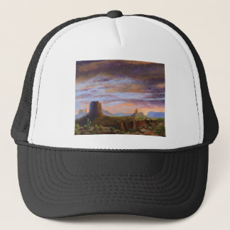Vista Trucker Hat