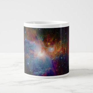 VISTA's infrared view of the Orion Nebula Jumbo Mug