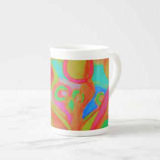 Visual Arts 840 Tea Cup