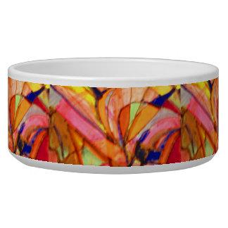 Visual Arts 843 Dog Water Bowls