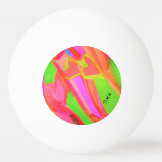 Visual Arts 865 Ping Pong Ball