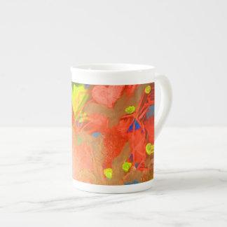 Visual Arts 873 Tea Cup