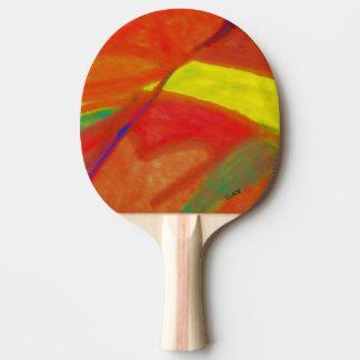 Visual Artss 872 Ping Pong Paddle