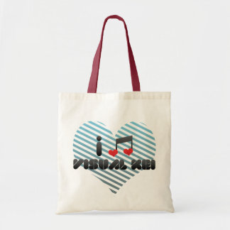 Visual Kei Tote Bag