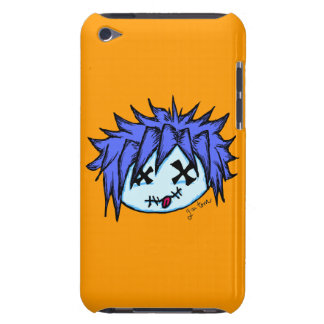 Visual Kei Zombie iPod Touch Case-Mate Case