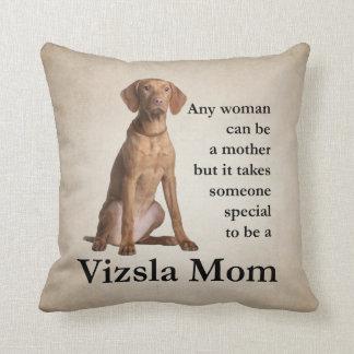 Viszla Mom Pillow