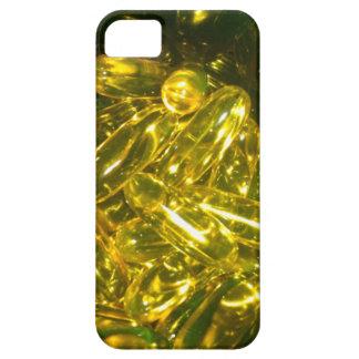 Vitamin pills. iPhone 5 cases
