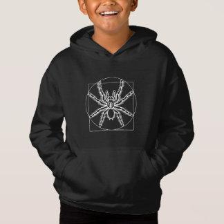Vitruvian Arachnid