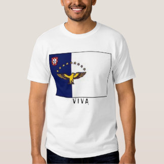 Viva Açores Shirts