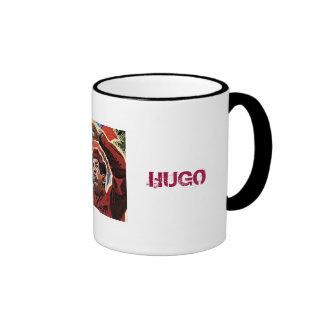 Viva CHAVEZ Ringer Mug