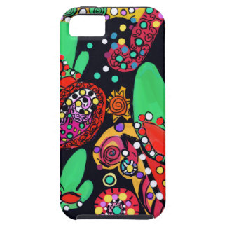 VIVA CINCO DE MAYO ART iPhone 5 CASE