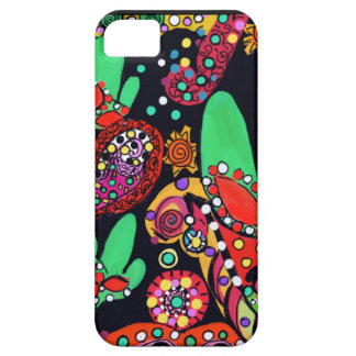 VIVA CINCO DE MAYO ART iPhone 5 CASES