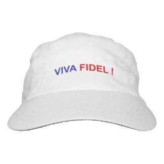 Viva Fidel Hat