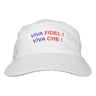 Viva Fidel ! Viva Che ! Hat
