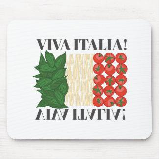 Viva Italia Mouse Pad