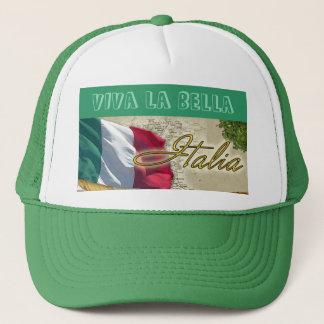 Viva Italia Trucker Hat