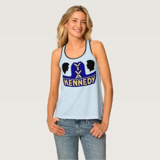 Viva Kennedy Singlet
