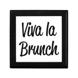 Viva La Brunch Gift Box