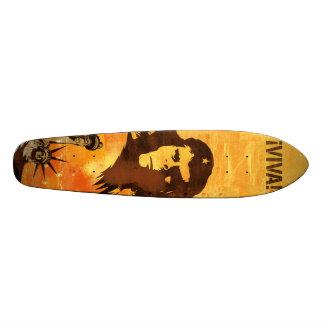 Viva la Evolucion! Skate Board