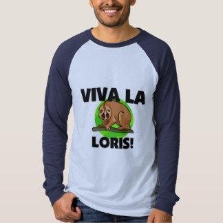 Viva La Loris Tshirt