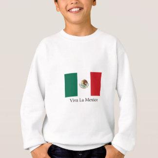 Viva la Mexico Sweatshirt