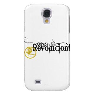 Viva La Revolucion Samsung Galaxy S4 Case