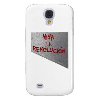 Viva la Revolucion Guillotine Samsung Galaxy S4 Cover